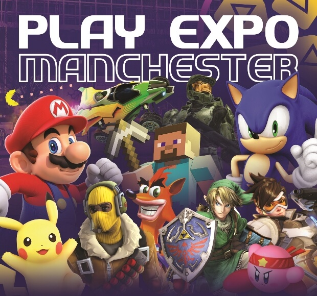 Home - PLAY Expo Manchester