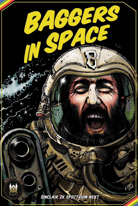 BaggersInSpace